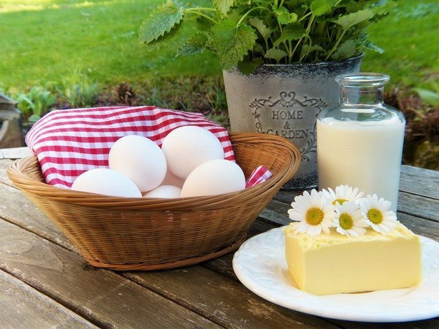 A Healthy Diet…A Healthy Body