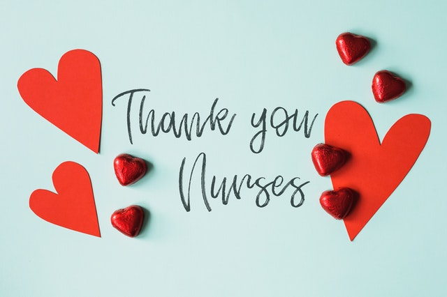 National Nurse Week-May 6-12th