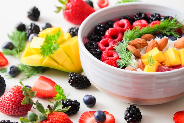 How Flavonoids Affect Your Health